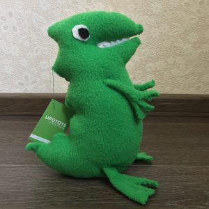 upotoys динозавр джорджа